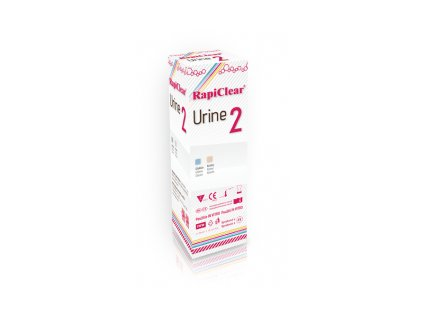 RapiClear® Urine 2 - 100 strips
