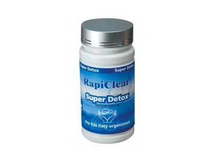 RapiClear® Super Detox
