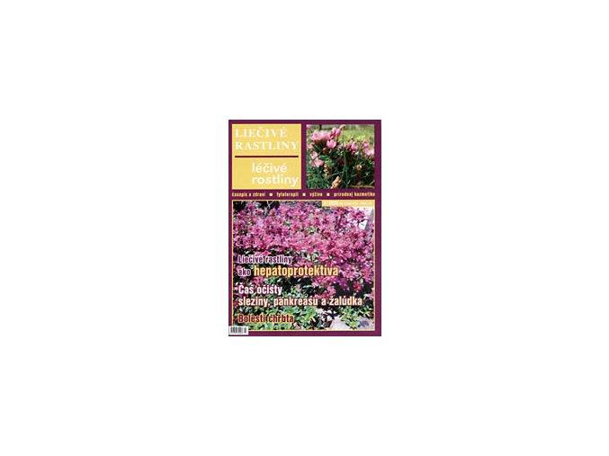 Liečivé rastliny 4/2009