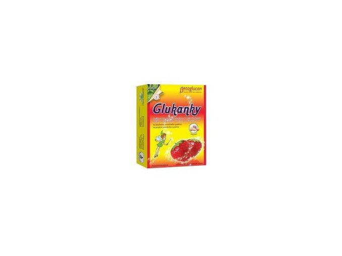 Glukanky ovocné