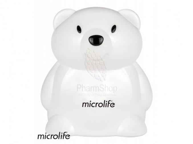 microlife neb 400 kompresorovy inhalator v detskom dizajne shopherba