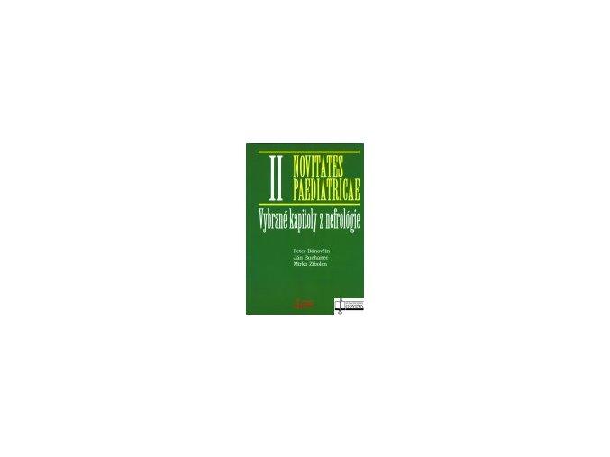 Vybrané kapitoly z nefrológie