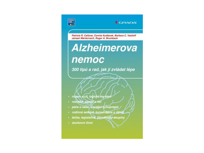 Alzheimrova nemoc