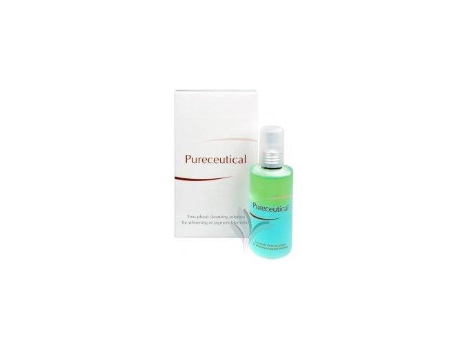 Pureceutical na zosvetlenie pigmentových škvŕn