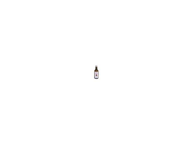 Panenský olej z pestreca mariánskeho