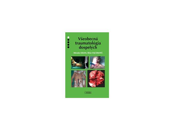 Výhodný balík kníh - Traumatológia
