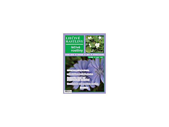 Liečivé rastliny 3/2010