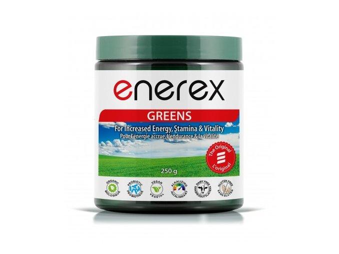 greens shopherba