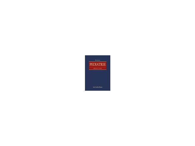 Pediatrie 6. vydanie