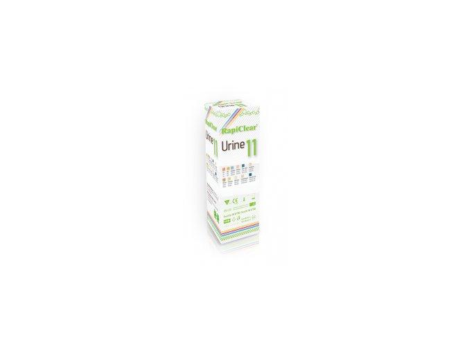RapiClear® Urine 11 - 50 strips