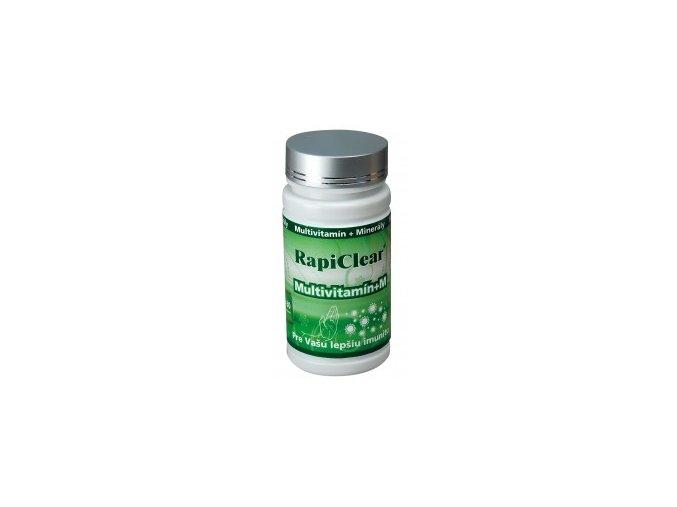 RapiClear® Multivitamín + M