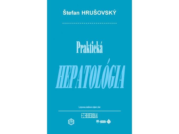 Praktická hepatológia - 3. vydanie