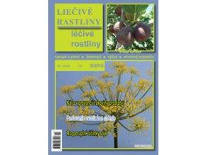 Liečivé rastliny 5/2015