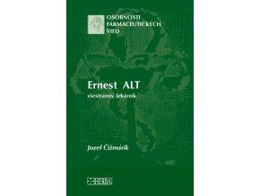 Ernest Alt - všestranný lekárnik