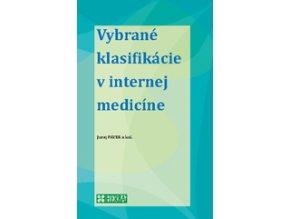 Vybrané klasifikácie v internej medicíne