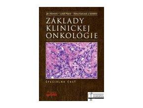 Základy klinickej onkológie. Špeciálna časť
