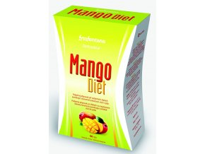 Mango Diet