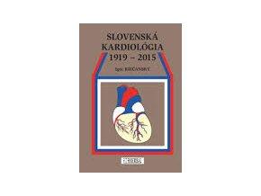 Slovenská kardiológia 1919 - 2015
