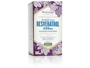 resveratrol 250 shopherba