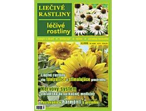 Liečivé rastliny 3/2009