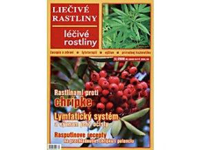Liečivé rastliny 5/2009