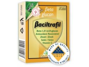 BacilTrafil