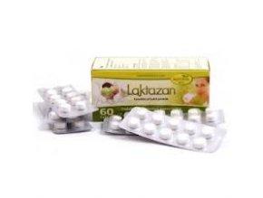 LAKTAZAN tablety s príchuťou mäty 30 tabiet
