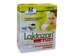 LAKTAZAN extra