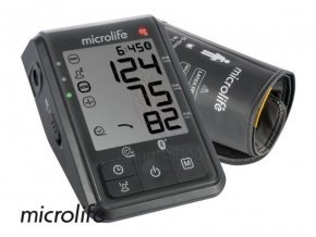 microlife bp b6 connect s bluetooth automaticky tlakomer na rameno shopherba