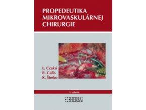 propedeutika mikrovaskularnej chirurgie shopherba