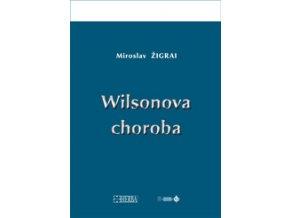 wilsonova choroba shopherba