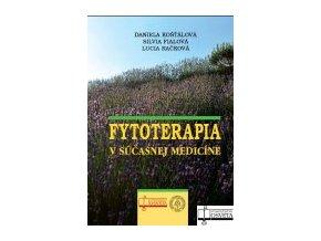 Fytoterapia v súčastnej medicíne