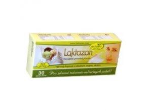 LAKTAZAN tablety s príchuťou mäty 10 tabiet