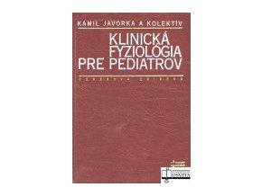 Klinická fyziológia pre pediatrov