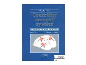Centrálny nervový systém