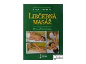 Liečebná masáž
