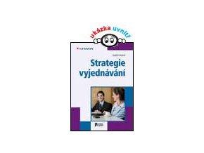 Strategie vyjednávání