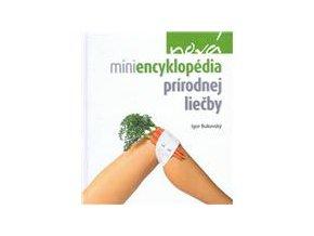 Nová mini encyklopédia prírodnej medicíny