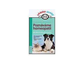 Poznávame homeopatii-pre psy a mačky