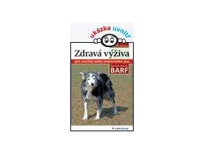 Zdravá výživa pro starého nebo nemocného psa - BARF