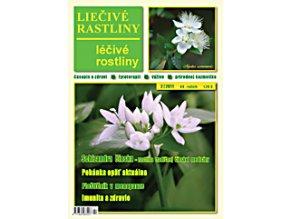 Liečivé rastliny 2/2011