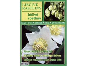 Liečivé rastliny 1/2011