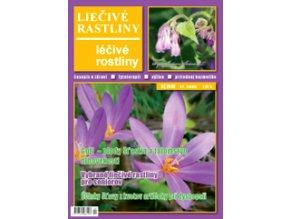 Liečivé rastliny 5/2010