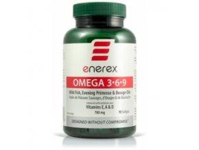 Omega 3-6-9  780 mg