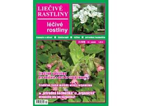 Liečivé rastliny 2/2010