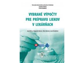 Vybrané výpočty pre prípravu liekov v lekárňach