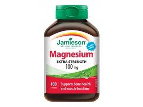 Horčík 100 mg