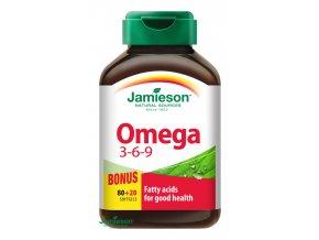 Omega 3-6-9 1200 mg