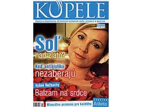 Kúpele 3/2009