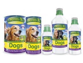 Verm-X pre psov 100g